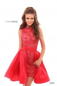 Платье Tarik Ediz 50281