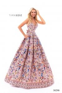 Платье Tarik Ediz 50290