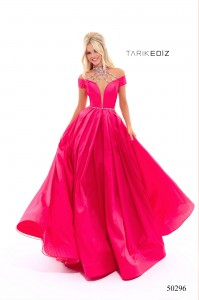 Платье Tarik Ediz 50296