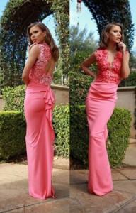 Платье Nicole Bakti 502