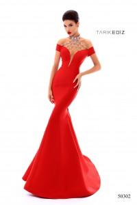 Платье Tarik Ediz 50302