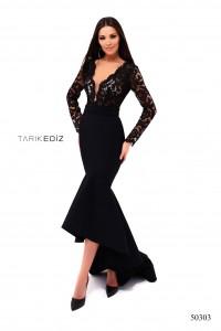 Платье Tarik Ediz 50303