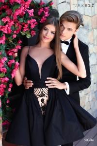 Платье Tarik Ediz 50304