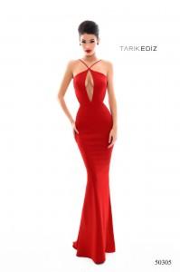 Платье Tarik Ediz 50305