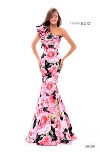 Платье Tarik Ediz 50308