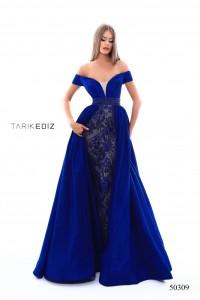 Платье Tarik Ediz 50309