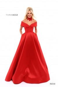 Платье Tarik Ediz 50310