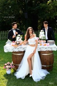 Платье Tarik Ediz 50311