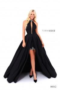 Платье Tarik Ediz 50312