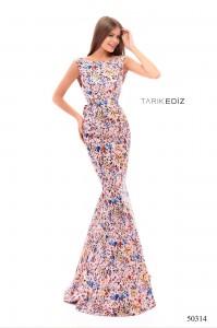 Платье Tarik Ediz 50314