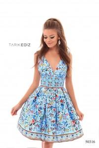 Платье Tarik Ediz 50316