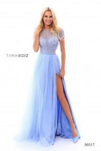 Платье Tarik Ediz 50317