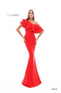 Платье Tarik Ediz 50318