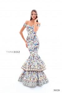 Платье Tarik Ediz 50320