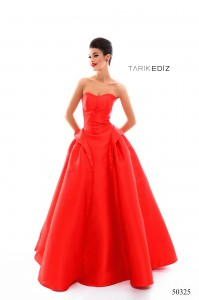 Платье Tarik Ediz 50325