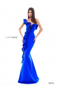Платье Tarik Ediz 50333