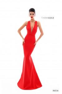 Платье Tarik Ediz 50334