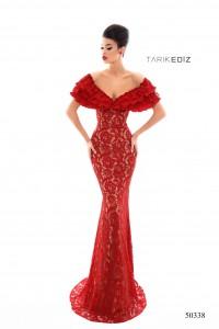 Платье Tarik Ediz 50338