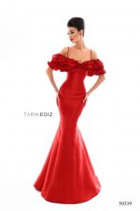 Платье Tarik Ediz 50339