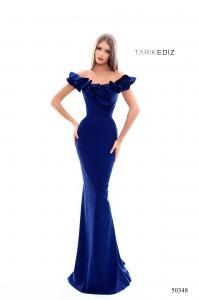 Платье Tarik Ediz 50348