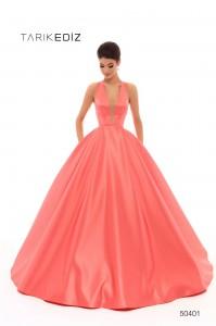 Платье Tarik Ediz 50401