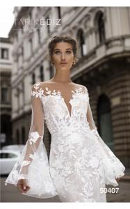 Платье Tarik Ediz 50407