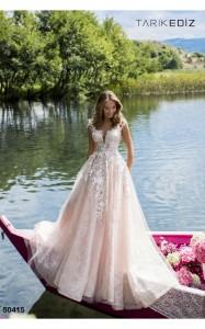 Платье Tarik Ediz 50415