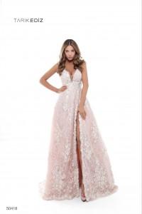 Платье Tarik Ediz 50418