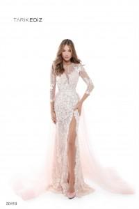Платье Tarik Ediz 50419