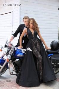 Платье Tarik Ediz 50431