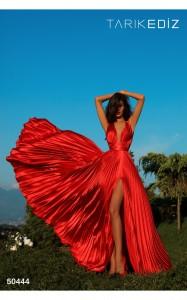 Платье Tarik Ediz 50444