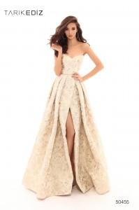 Платье Tarik Ediz 50455