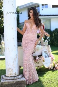 Платье Tarik Ediz 50477