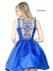 Sherri Hill 50505