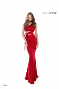 Платье Tarik Ediz 50526
