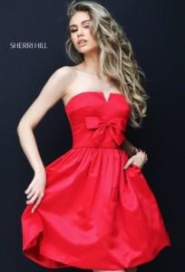 Sherri Hill 50547