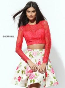 Sherri Hill 50563