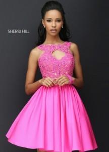 Sherri Hill 50581