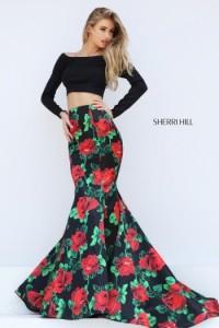 Sherri Hill 50584