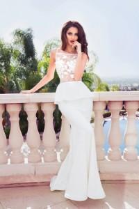 Платье Nicole Bakti 505