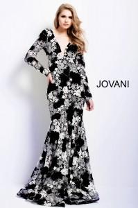 Платье Jovani 50621