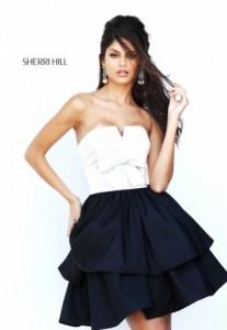 Sherri Hill 50673