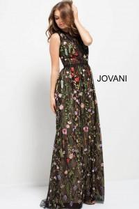 Платье Jovani 50733