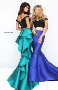 Sherri Hill 50750