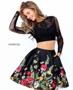 Sherri Hill 50777
