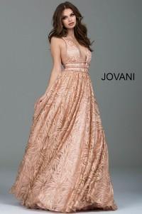 Платье Jovani 51439