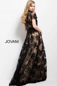 Платье Jovani 51477