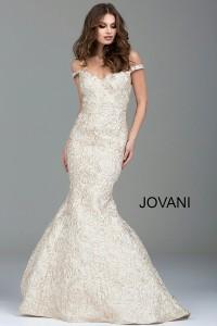 Платье Jovani 51851