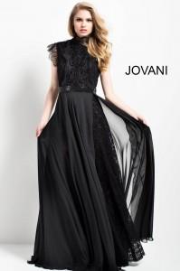 Платье Jovani 52089