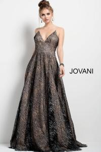 Платье Jovani 52170